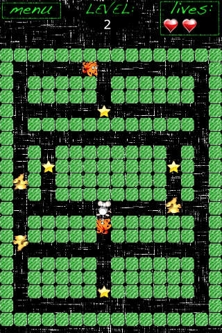 Mouse Maze!