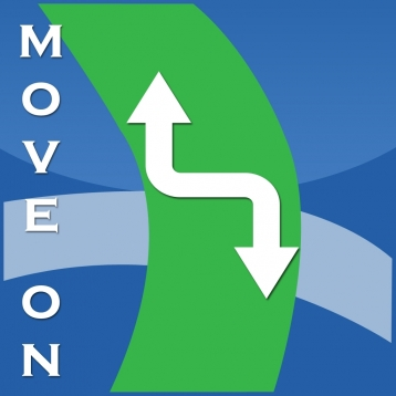 Move On -Transit Directions, Route Planner  with Voice
