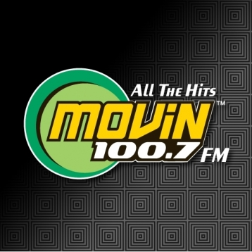 MOViN 100.7 – All The Hits