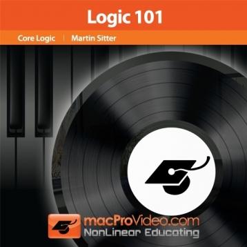 MPV\'s Logic Pro 101 Tutorial