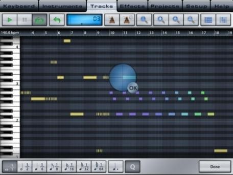 Music Studio Lite