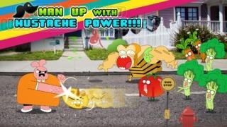 Mutant Fridge Mayhem - Gumball
