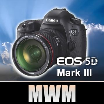 MWM Guide Canon 5D Mark III