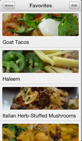 My Halal Kitchen - Healthy & Flavorful Recipes from Around the World