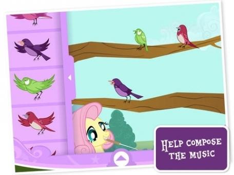 My Little Pony - A Canterlot Wedding HD