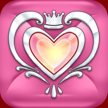 My Love Lite * Diary, Journal, Notes for lovers