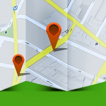 My Places for Apple Maps