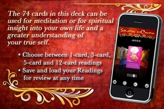 My Spiritual Reading Cards - Sylvia Browne