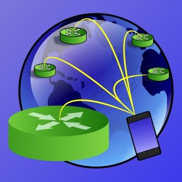 MyRoutersPro (SSH+Telnet+Ping+Traceroute)