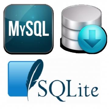 MySQL Mobile Database Viewer