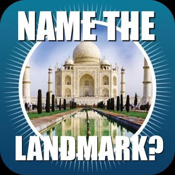Name The Landmark - Great Trivia Game To Test Knowledge