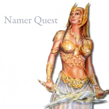 NamerQuest - Character Names