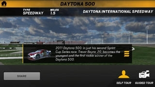 NASCAR RACEVIEW MOBILE