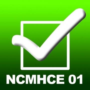 NCMHCE01