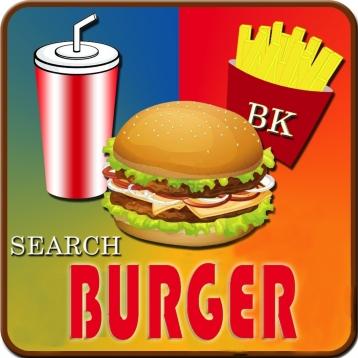 Nearest Burger Finder