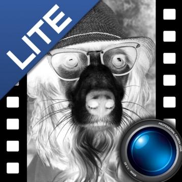 Negative Camera & Video - Free