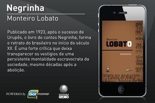 Negrinha–Monteiro Lobato.