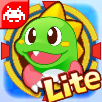 New Bust-A-Move Lite