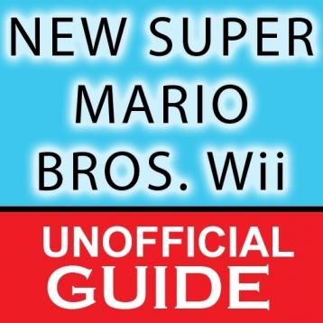 New Super Mario Bros. Wii Guide (Walkthrough)