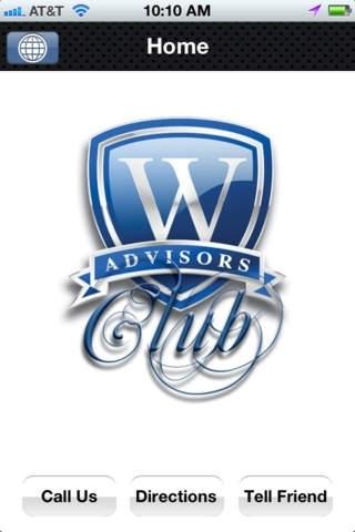 New Wealth Advisors
