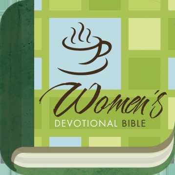 New Women\'s Devotional Bible