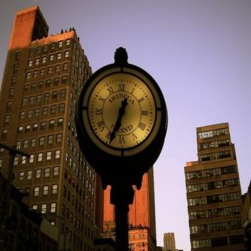 New York Alarm Clock FREE