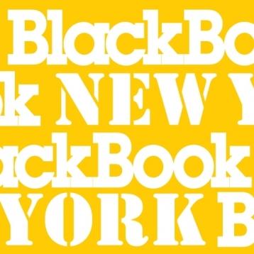 New York BlackBook City Guide
