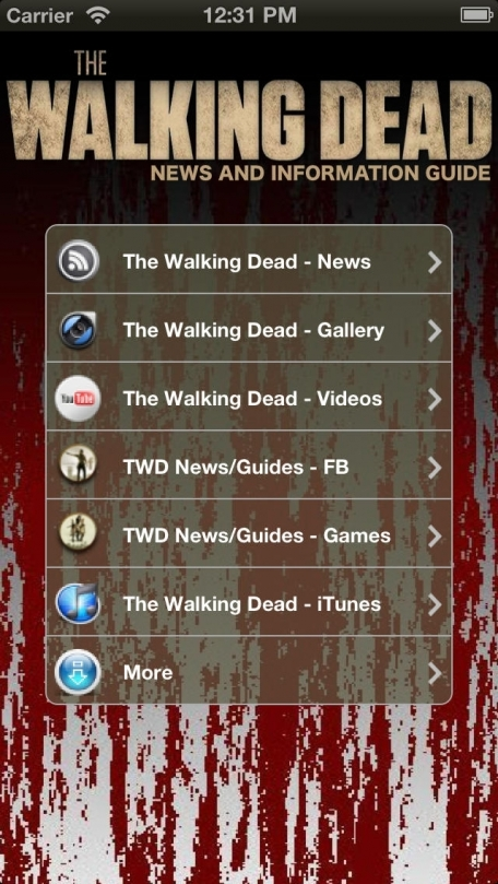 News for The Walking Dead : Information Guides