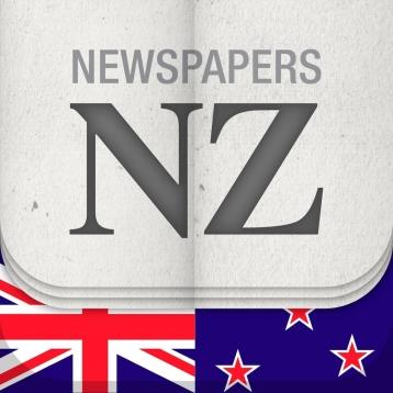 Newspapers NZ