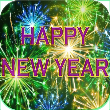 NewYear Greetings 2014