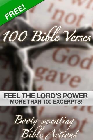 100 Inspirational Bible Verses