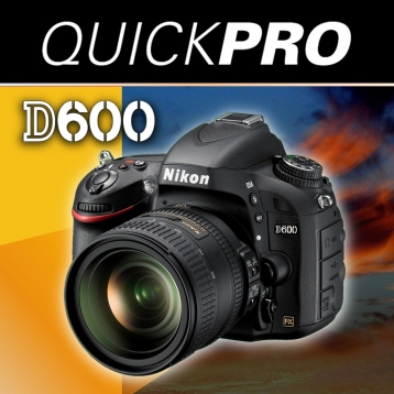 Nikon Df Beyond the Basics from QuickPro HD