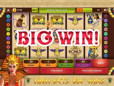 cleopatra online slot casino lucky lady