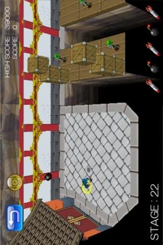 Ninja Bomb