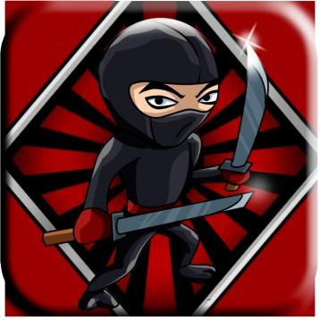 Ninja Chop – Global Iron Force Warriors (Free Fun Games for Eternity)
