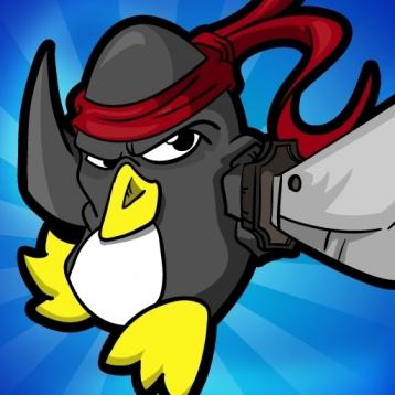 Ninja Penguin Rampage