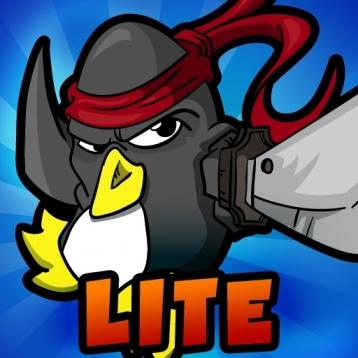Ninja Penguin Rampage Lite