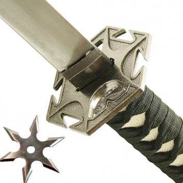 Ninja Weapon Builder