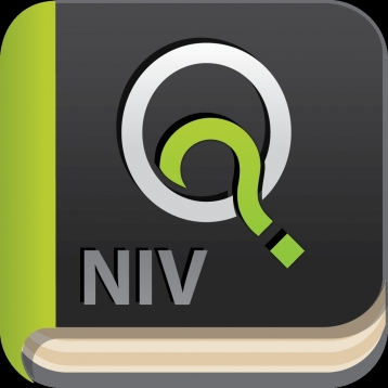 NIV Quest Study Bible from Zondervan