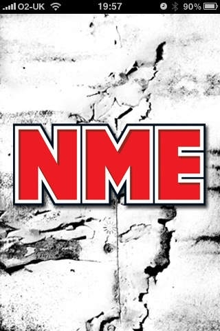 NME Kings Of Leon Wallpaper Gallery