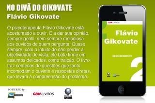 No divã do Gikovate - Flávio Gikovate