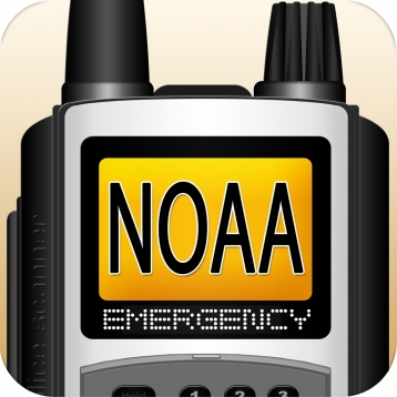NOAA 911 Radio News & Warnings