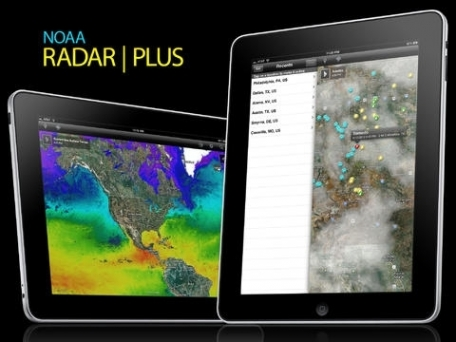 NOAA Radar Plus