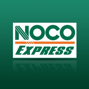 NOCO Express Store Finder