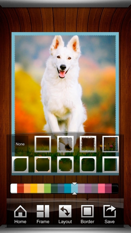 Nostalgio - Photo Collage Maker, Picture Editor and Pic Frames for ...