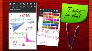 Notebook For School Lite