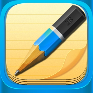 NotePad ( Write notes and memos in your notepad )