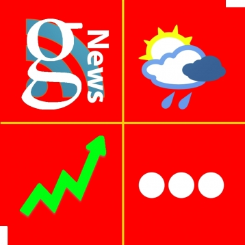 NOW - Best client for Google News, Real-time Stock, Weather, RSS Reader