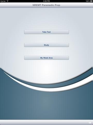 NREMT( National Registry of Emergency Medical Technicians) Test Prep