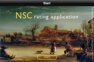 NSC rating application